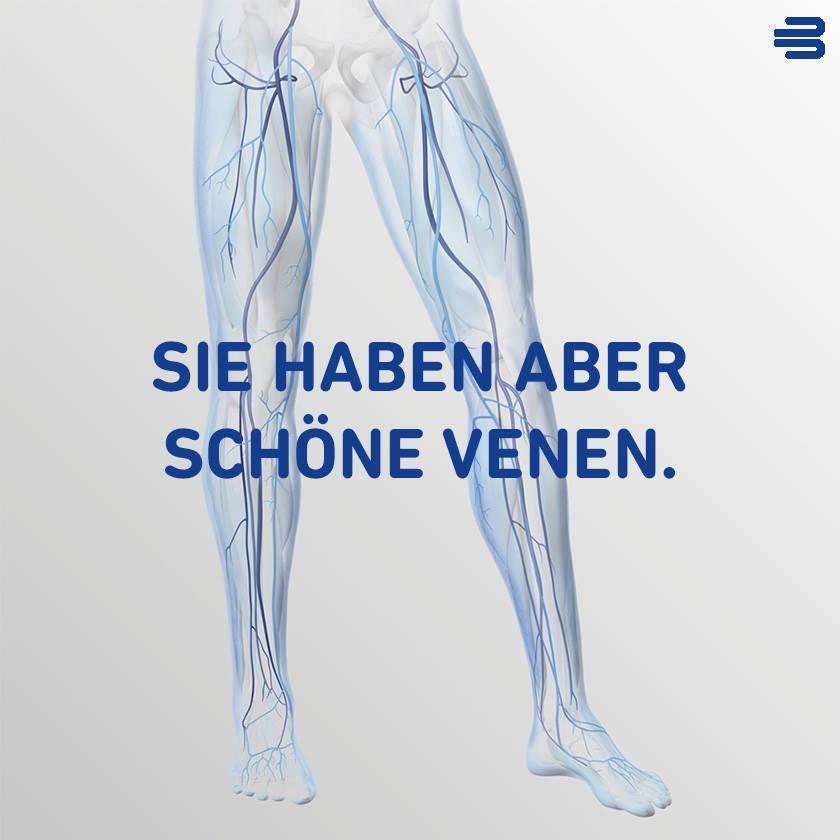Nett Periphere Venen Anatomie Bilder - Menschliche Anatomie Bilder ...