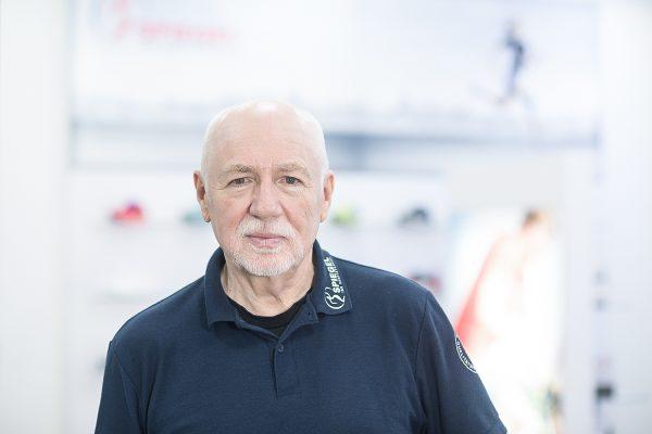 Klaus Hornick