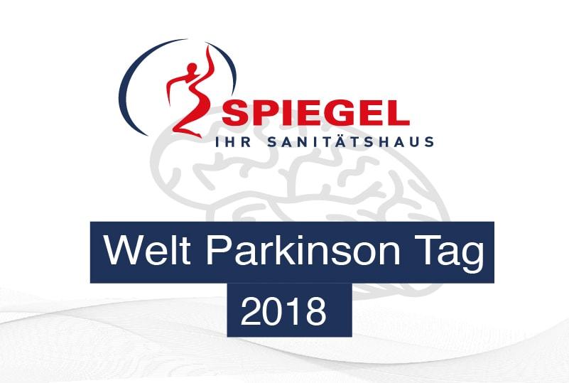 Welt Parkinson Tag