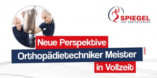 Orthopädietechniker-Meister_Vollzeit